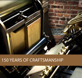 150 Years of Craftsmanship